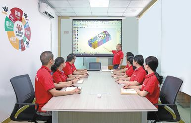 SenLan Precision Mould Parts Co.,Ltd