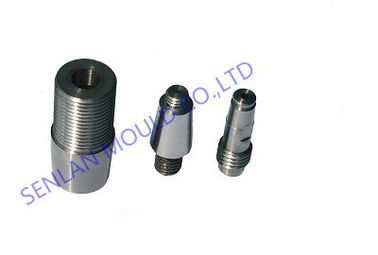 China Metal Injection Molding Pins / Insert Pins For Plastic Injection Mould supplier