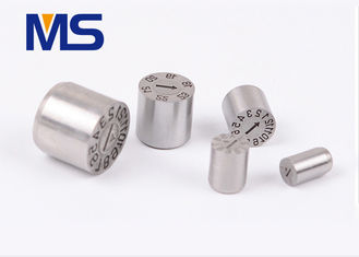 China DME Standard Mold Date Inserts / Replacement Insert Precision Mould Parts supplier