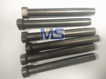 China Standard DIN High Speed Tooling Steel Die Punch Pins Without Head supplier