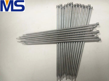 China HSS Material Precision Injection Mold Core Pins with Verticality Within 0.005mm supplier