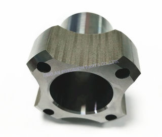 China 1.2343 Material Precision Cnc Machined Parts / Customized Machined Metal Parts supplier