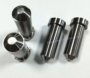 China SKH51 Material Die Punch Pins / Polished Punching Pins For Staming Punch Mould supplier