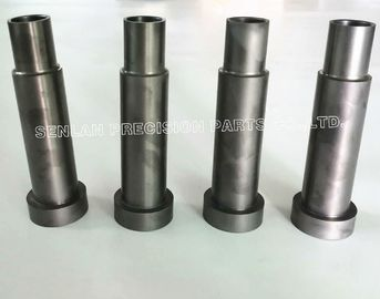 China Nitriding Ejector Pins And Sleeves  /  Mold Sleeve Bushing For Plastic Molding supplier