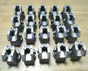 China 40CrMo Material Precision Mould Parts With +/- 0.01 Tolerance Plastic Mold Parts supplier