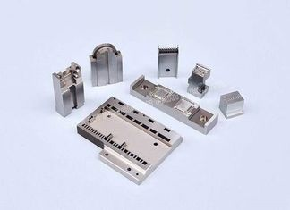 China ISO9001  Cavity Connector Mold Parts For Plastic Molding Industry supplier