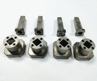China Custom Nitrided Precision Mould Parts Mold Cavity Set Parallelism 0.01mm supplier