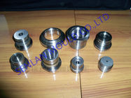 High Hardenability Precision Cnc Machined Parts For Cosmetic Packaging Mould