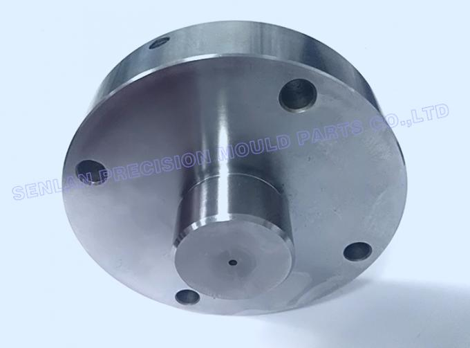 High Heat Resistance Sprue Bushing HASCO Standard Injection Mould Parts