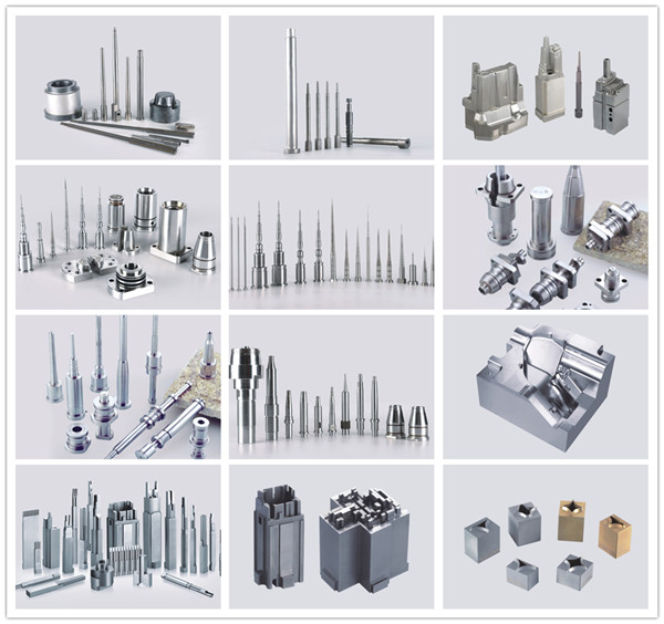 China SenLan Precision Mould Parts Co.,Ltd company profile 0