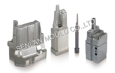 China Hard Precision Mold Components / Precision Punch Pins ISO 9001 Certificate factory