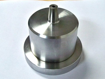 China Spigot Big Water Sprue Bushing Dia 100/Dia120 Standard With HRC48-52 Hardness factory