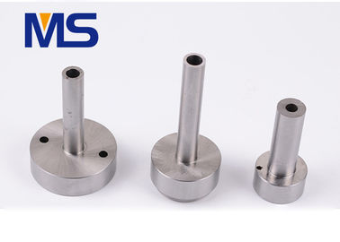China B Type DIN HASCO Dme Sprue Bushing , Good Tolerance Injection Molding Nozzle distributor