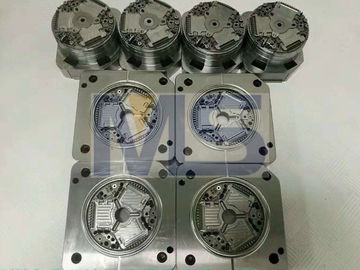 China 1.2344 Hardened Mould Core Insert Plastic Molded Parts Polish Surface Treatment factory