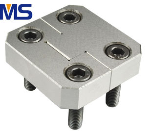 Locating Square Interlock Adjusting Block Steel Precision Tin Coated