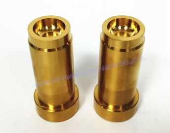China Tin Coating Die Casting Mold Parts Tolerance +/-0.01mm SKD61 Material distributor