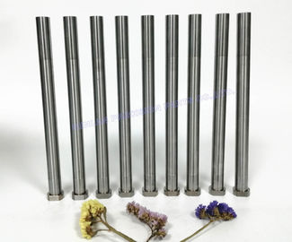 China Ra0.6 Plastic Injection Moulded Components Mold Core Pins With High Polished factory