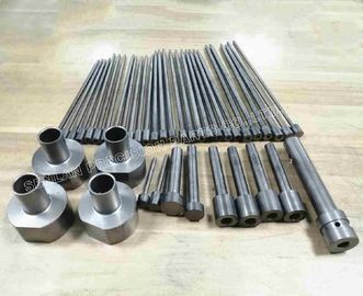 China 0.01mm Parallelism Die Casting Mold Parts  High Pressure Die Casting Mold Components distributor