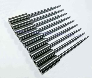 China Durable Die Casting Mold Parts Metric Core Pins With 0.2mm Concentricity Cooling System distributor
