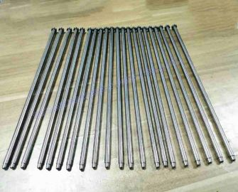 China 1.2344 Die Casting Mold Core Pins Automobile Spare Parts AISI  Standard distributor