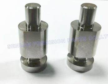 Stainless Steel Precision Cnc Machined Parts Lather Parts / Cnc Turned Components