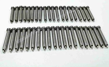 China Stavax ESR Material Mold Core Pins Injection Molding Accessories With EDM factory
