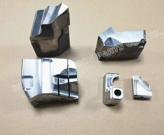 China Durable S45C Precision Metal Injection Molding Parts DIN , JIS Standard factory