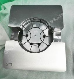 P20 Material Plastic Mould Parts Inserts Mold Core With EDM Polished Process